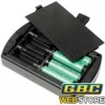 Carica batterie solare reNEW