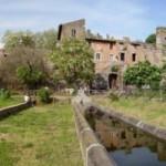Riqualificazione di immobili agricoli a Roma: casali fatiscenti diventeranno case ed ecofattorie