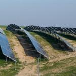 Un'azienda padovana costruisce al Sud i primi parchi fotovoltaici
