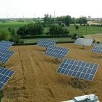 Il Parco Fotovoltaico Agroenergia 2.5. Energia per 1400 famiglie