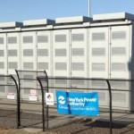 Negli Usa la più grande batteria al mondo ricaricata dal vento