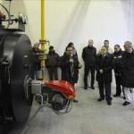 A Cascia inaugurato il nuovo impianto di teleriscaldamento
