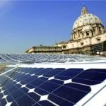 A Roma inaugurato l'impianto fotovoltaico di Monte Mario