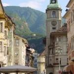 """A Bolzano eco-tour e il primo hotel """"verde"""""""