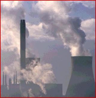 emissioni inquinanti in Cina