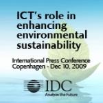 L'azienda americana IDC lancia l'indice di sostenibilità