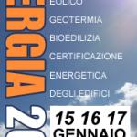 Energia 2010: Pisa centro delle energie rinnovabili