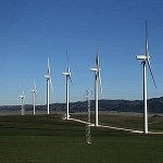 Enel Green Power avvia maxi-parco eolico in Francia