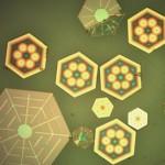 """Fotovoltaico """"glitter"""", micro-celle rivoluzionarie"""