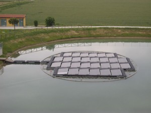 impianto-fotovoltaico-galleggiante