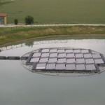 Impianti fotovoltaici galleggianti