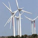 In California ripetitori telefonici alimentati da energia eolica