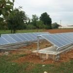 Arriva in Italia primo operatore specializzato sulla costruzione del fotovoltaico