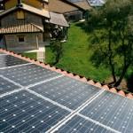 Pannelli fotovoltaici su una scuola senese, prosegue il progetto del CEV