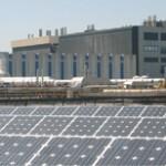 Catania ospiterà una delle maggiori industrie del Fotovoltaico