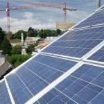 Alessandria: Prevista l'apertura di una centrale fotovoltaica all'avanguardia