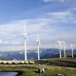 L'energia eolica prodotta in Italia è tra le prime sei al mondo