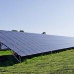 A Castellaneta uno degli impianti fotovoltaici più grandi d'Italia