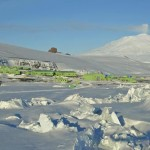 In Nuova Zelanda l'impianto eolico più a sud del mondo