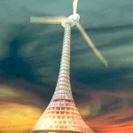 Turbine city, il turismo sostenibile