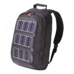 Presentato Blue Sun SolarPack nuovo Zaino Solare