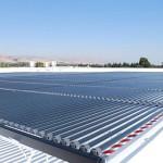 Solyndra e i moduli fotovoltaici cilindrici