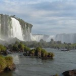 La diga idroelettrica in Brasile accende le polemiche