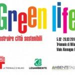 Green life: la bio-architettura alla Triennale