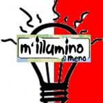 """Si celebra oggi la sesta edizione di """"M'illumino di meno"""""""