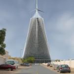 A Dubai il primo grattacielo a impatto zero