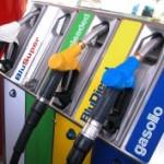 Crescono ancora i prezzi dei carburanti