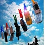 Riciclo telefoni cellulari: bisogna prendere esempio dagli Usa!