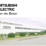 Nuovo record di Mitsubishi Electric