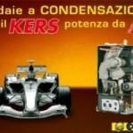 La tecnologia delle auto di Formula Uno nella caldaia NOVAdens K