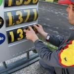 Benzina e diesel: terminato il giro di ribassi