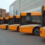 Progetto autobus elettrici a Cesena e Forlì