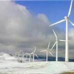 Ecco un nuovo impianto eolico in Puglia