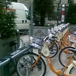 La Regione Veneto punta forte sul bike sharing