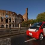 Accordo rinnovato per la produzione di auto elettriche tra Mitsubishi e Citroen Peugeot