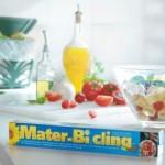 Cling: La nuova pellicola per alimenti interamente biodegradabile