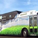 Mobilità sostenibile: Arriva il nuovo bus del futuro a impatto zero