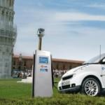 Delibera Authority energia Tariffe dedicate alla ricarica auto elettriche
