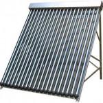 In via di costruzione un pannello solare funzionante anche al buio