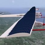 Solar impulse in direzione dei cieli d'Europa