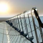 Impianto solare in India basato su tecnologia di Carlo Rubbia