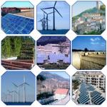 WWF: entro il 2050 100% energia pulita
