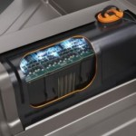 Miglioramento della tecnoligia delle batterie agli ioni di litio