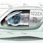 Nuova Rolls Royce elettrica, la rivoluzione del lusso