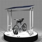 Bicicletta al fotovoltaico? Ora si può
