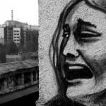 Dopo 25 anni ancora si lavora sul disastro nucleare di Chernobyl